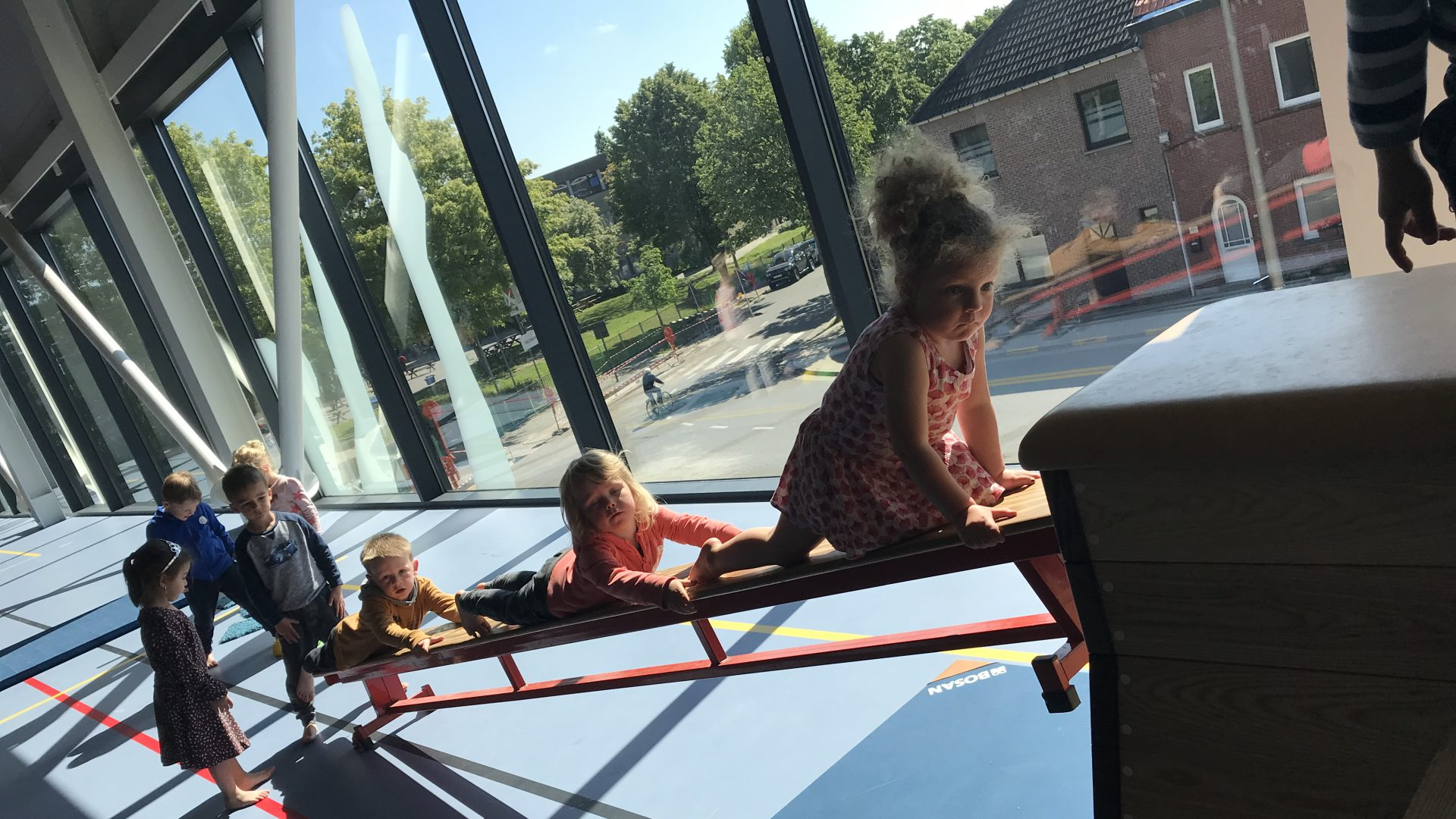 Basisschool Gentbrugge